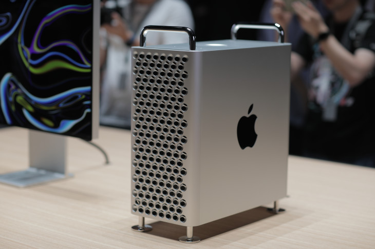 Apples New Mac Pro